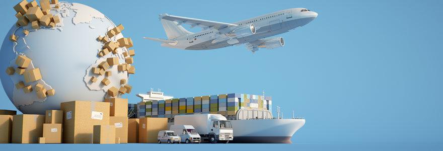 Transports internationaux
